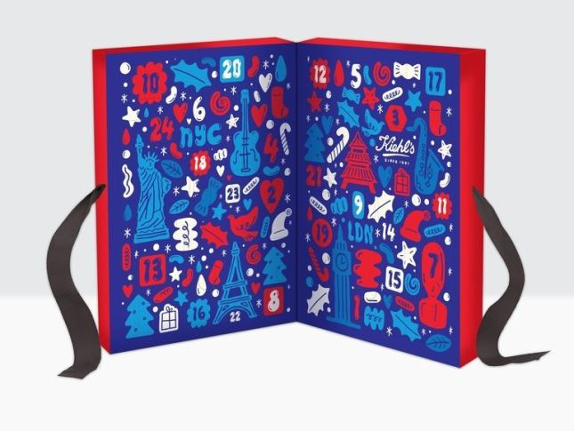 kiehl's advent-calendars-kiehls-2017 sep 2017 see more at icangwp blog your limited beauty box destination