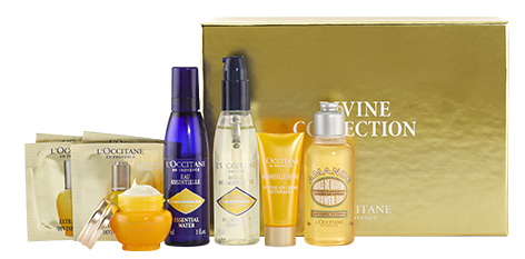 L occitane Skip the Line Pre Order our Signature Advent Calendar 10pc gift w 85png
