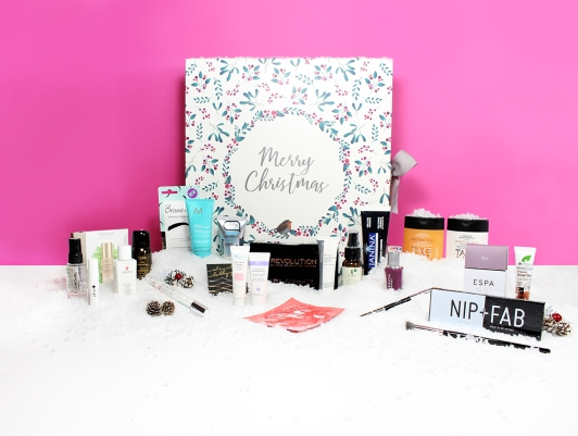 latest in beauty advent calendar 2017 see more at icangwp blog