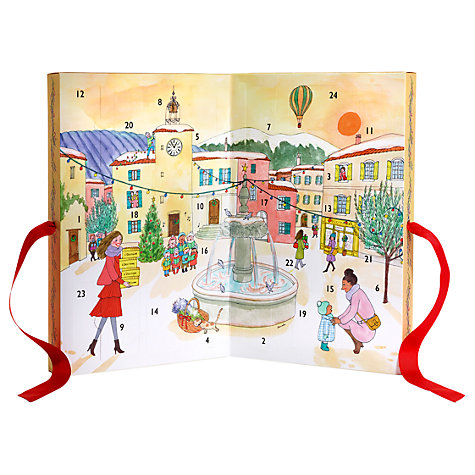l'occitane advent calendar 2017 see more at icangwp blog sep 2017 - your limited edition box source