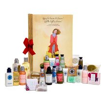 l'occitane advent calendar 2017 see more at icangwp blog sep 2017