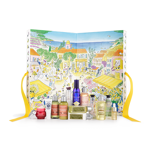 l'occitane advent calendar 2017 summer see more at icangwp blog.png
