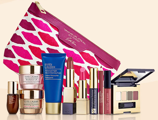 macy's 7pc estee lauder gift sep 2017 see more at icangwp blog