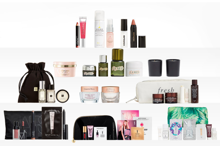 Nordstrom 30 GWP sept 2017 see more at icangwp blog