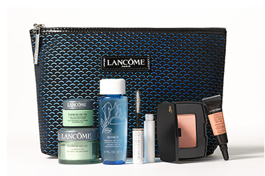 HOT* Amazing Lancome & Space NK Fall Gift with Purchase at ...