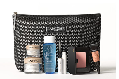nordstrom lancome 7pc gift with 3950 sept 2017 see more at icangwp blog