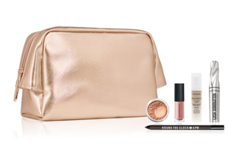 Receive a FREE 6 Pc. gift with any 60 bareMinerals purchase Gifts with Purchase Beauty Macy s