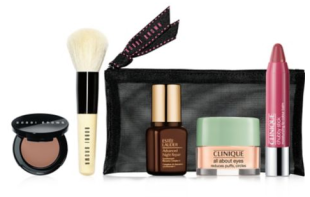 saks Estée Lauder Yours With Any 65 Bobbi Brown Clinique or Estee Lauder Purchase w 65 sep 2017 see more at icangwp blog
