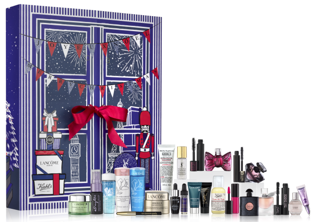 Selfridges-Advent-Calendar-2017 sep 2017 see more at icangwp blog