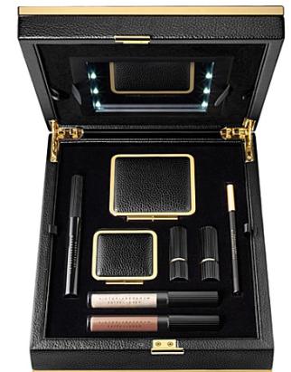 Selfridges ESTEE LAUDER Victoria Beckham X Estée Lauder Lit Beauty Box sep 2017 see more at icangwp blog