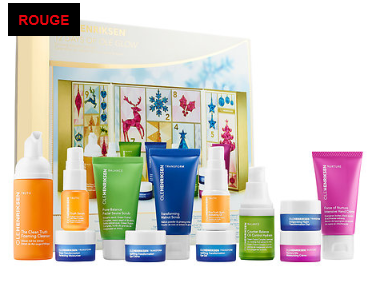 sephora 12 Days of OLE Glow™ Skincare OLEHENRIKSEN beauty Advent Calendar - see more at icangwp blog - your limited edition beauty box source