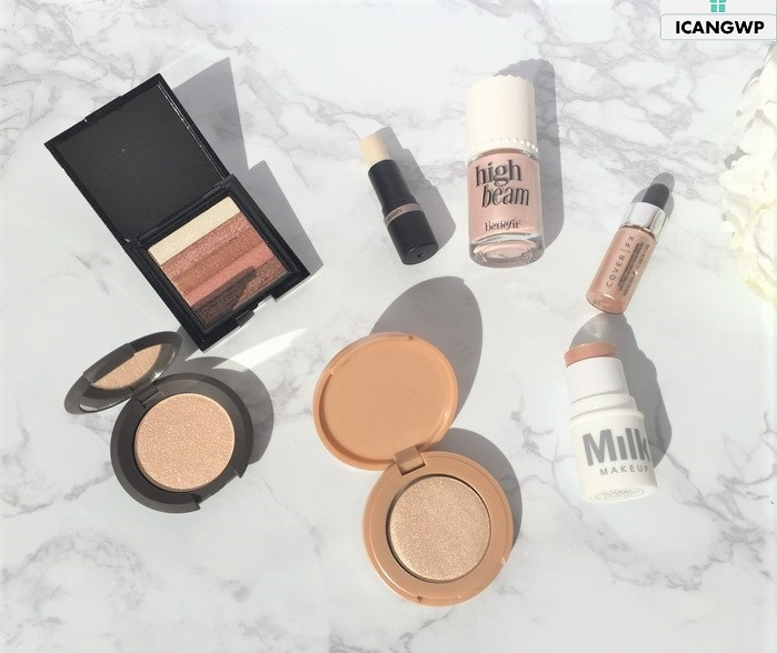 Sephora Favorites Glow For It 2017 haul 2 - See more at icangwp blog your limited edition beauty source sep 2017