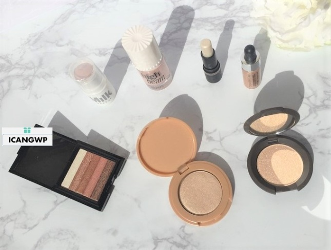 Sephora Favorites Glow For It 2017 haul- See more at icangwp blog your limited edition beauty source sep 2017