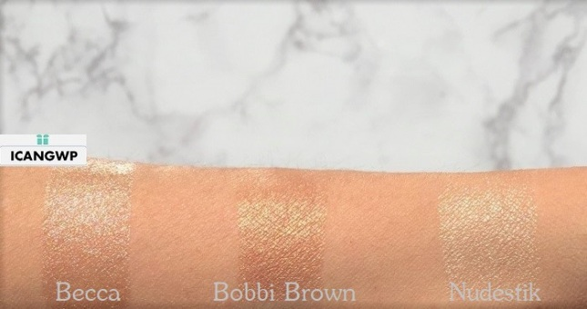Sephora Favorites Glow For It 2017 Swatches - See more at icangwp blog your limited edition beauty source sep 2017