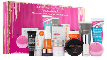Sephora Favorites skin wonderland 2017 - see more at icangwp blog your limited edition beauty source sep 2017