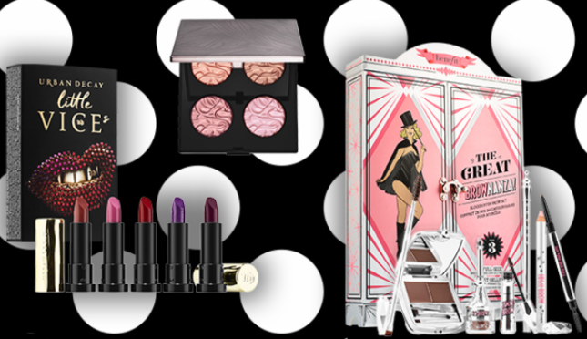 Sephora holiday 2017 vib rouge event sep 2017 - see more at I can GWP beauty blog