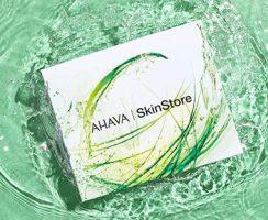 skinstore Ahava Beauty Box sep 2017 see more at icangwp blog