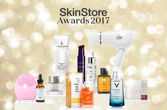 skinstore awards 2017