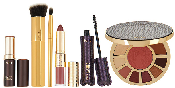 tarte Good For You Glamour 6 piece Color Collection — QVC.com sep 2017 see more at icangwp blog