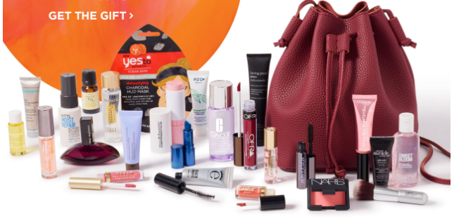 ulta 25pc gift with 150 purchase platinum perk sep 2017 see more at icangwp blog 2