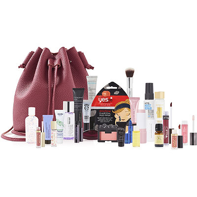 HOT* Ulta 25pc FREE Gift with Purchase for Your 21 Days of Beauty ...