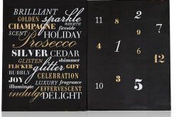 Barneys New York Antica Farmacista 12 Days Of Antica Advent Antica Farmacista beauty advent calendar 2017 see more at icangwp blog