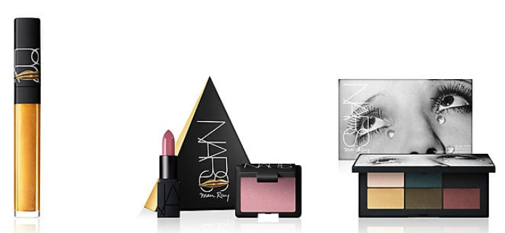 Barneys New York nars