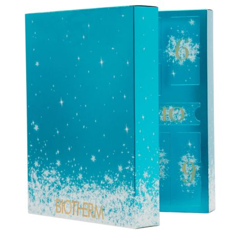 beauty boutique biotherm beauty advent calendar 2017 canada see more at icangwp blog