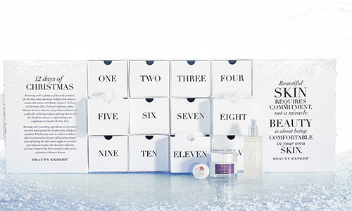beauty expert advent calendar 2017 12-days-of-Christmas-Advent see more at icangwp blog your limited edition box blog