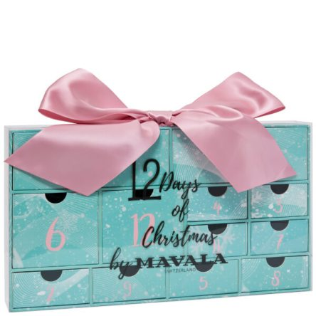 beauty expert mavala beauty advent calendar 2017 see more at icangwp blog