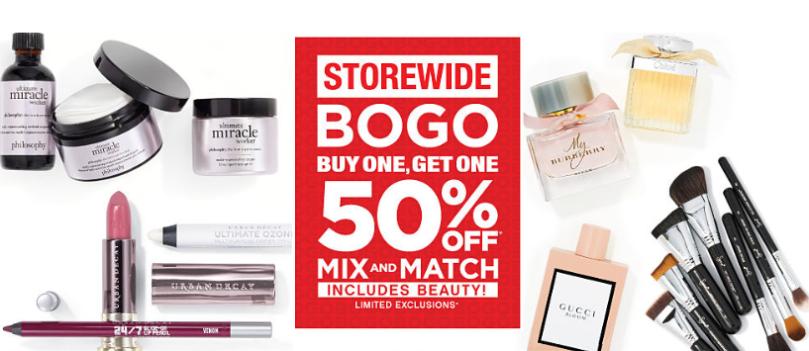 Beauty Skincare Makeup Fragrance belk