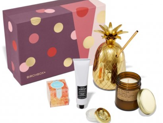birchbox limited edition box oct 2017 see more at icangwp blog