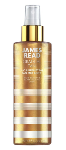 Bluemercury James Read H2O ILLUM TAN MIST BODY
