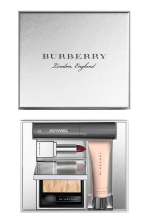 Burberry Beauty Festive Beauty Box Limited Edition Nordstrom