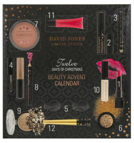 david jones advent calendar 2017 see more at icangwp blog