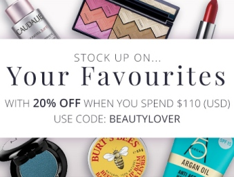 feelunique coupon beautylover oct 2017 see more at icangwp blog