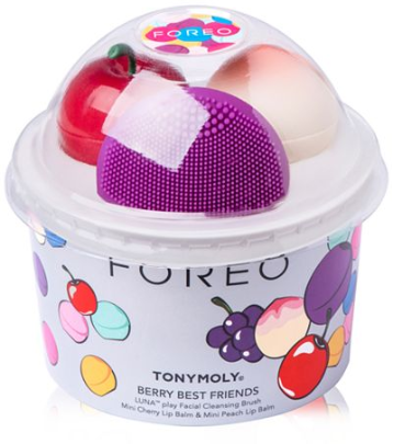 FOREO TONYMOLY 3 Pc. Berry Best Friends Set Just Arrived Beauty Macy s