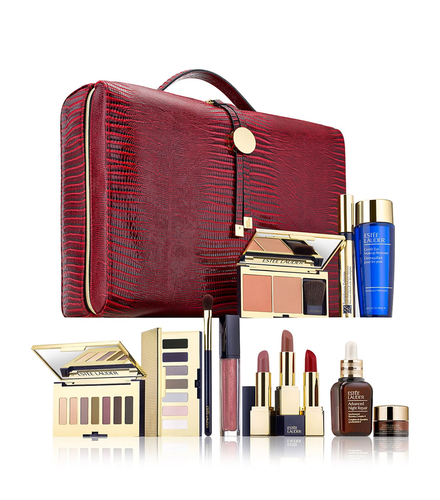 Shopping Tips for Estee Lauder: 1. If you're buying a gift, you can get free gift wrap and gift cards with every order. 2. There is no sale tax added when you purchase eGift Certificates.