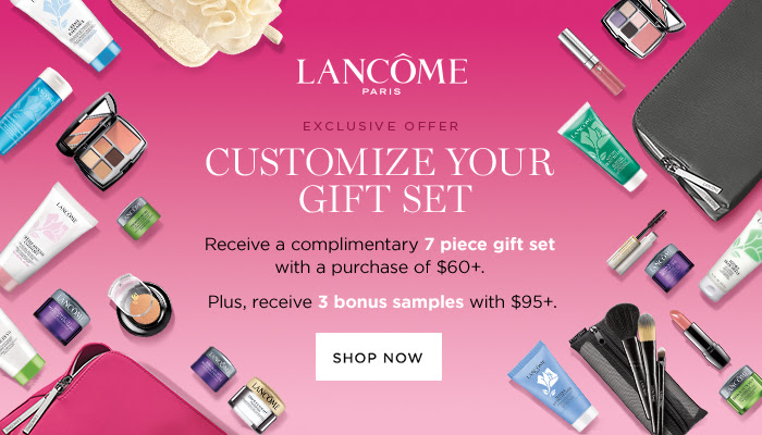 lancome 10pc gift oct 2017 see more at icangwp blog
