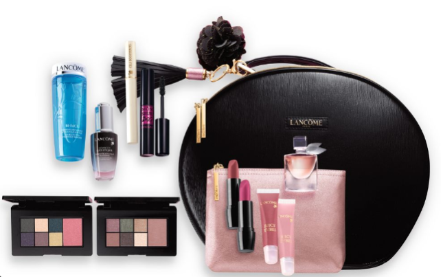 lancome holiday blockbuster 2017 Glam BlockBuster Bag luxury see more at icangwp blog.png