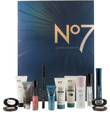 No7 Beauty Advent Calendar 2017 Walgreens oct 2017 see more at icangwp blog