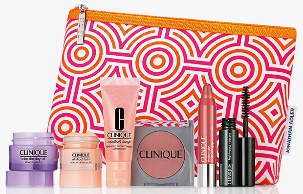 nordstrom clinique bonus Gift with Purchase oct 2017 see more at icangwp blog