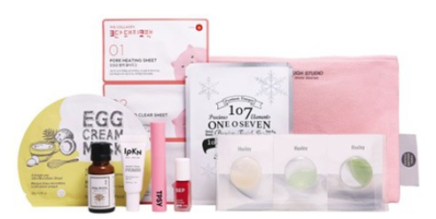 Nordstrom K Beauty gift with purchase oct 2017 Skin Care Makeup see more at icangwp blog