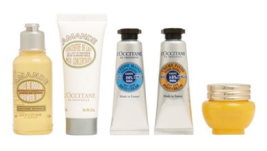 Nordstrom loccitane Gift with Purchase oct 2017 see more at icangwp blog