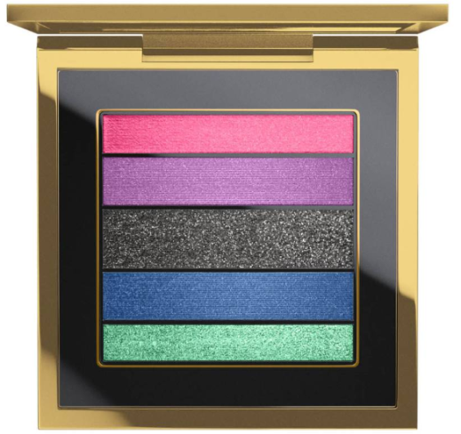 Nordstrom MAC Rossy de Palma Veluxe Pearlfusion Eyeshadow Palette oct 2017 see more at icangwp