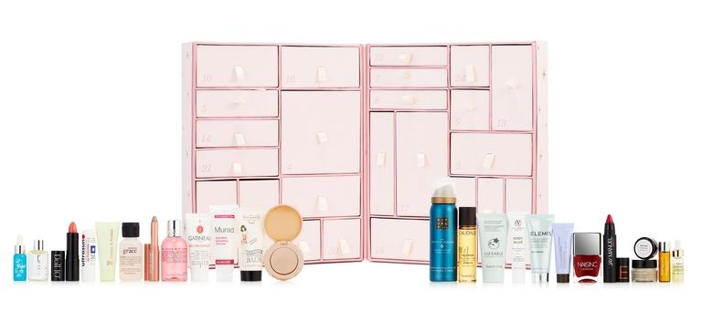 qvc beauty advent calendars 2017 - see more at icangwp blog