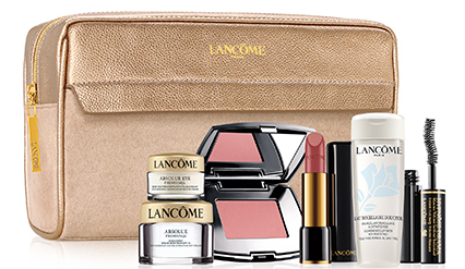 saks 4 lancome gift with purchase oct 2017 see more at icangwp blog 3