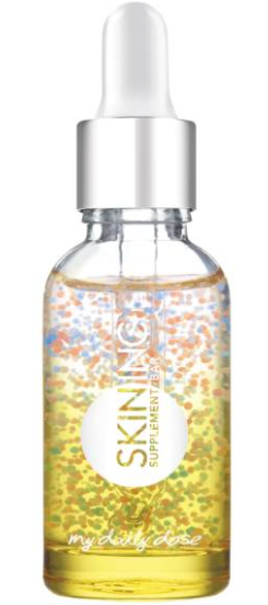 Skin Inc. My Daily Dose of Glow Serum Nordstrom oct 2017