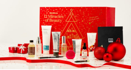 SkinStore advent calendar 2017 full spoilers see more at icangwp blog