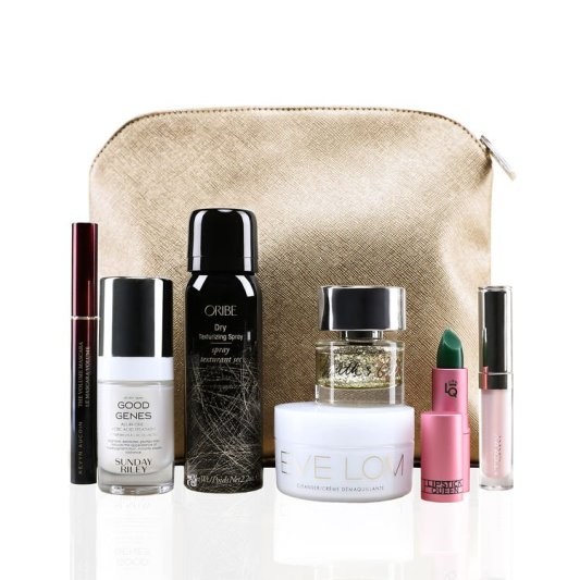 space nk holiday heroes gold edition space nk beauty box 2017 see more at icangwp blog